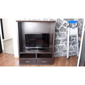 Mueble Para Tv Con Cajones
