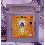 Daedalian Opus - Gameboy