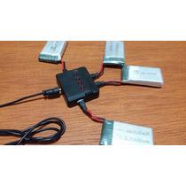 Cargador Multiple De Baterías Syma X5c