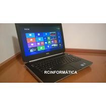 Notebook Dell Latitude Core I5 , 4 Gb Ddr3 , Hd 320gb, Hdmi