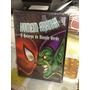Dvd Homem-aranha O Retorno Do Duende Verde