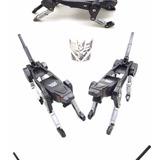 Pen Drive 16gb 3.0 Transformers Pantera (preto)