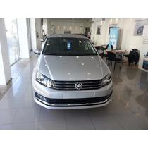 Volkswagen Polo Comfortline 1.6 16v Manual My16 Vw 0km
