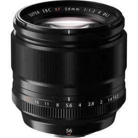 Lente Fujifilm Xf 56 Mm F1.2 R