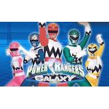 Power Rangers A Galáxia Perdida Completo