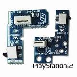 Switch De Encendido Playstation 2