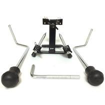 Torelli Para Conversor De Surdo Bumbo Kit Completo Ta016