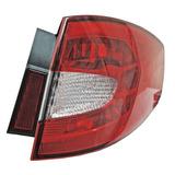 Calavera Ford Fiesta 2011-2012-2013 4p + Regalo