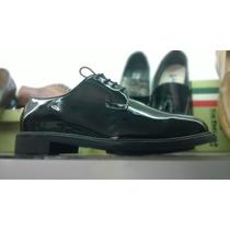 Zapatos Para Policia, Calzado Corfan, Botas Seguridad Shoes