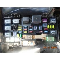 Caixa Fusiveis Reles Civic Ex 130 Cv Automatico