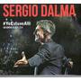 Sergio Dalma Yo Estuve Alli 2 Cd + Dvd - Los Chiquibum
