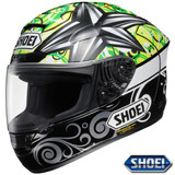 Capacete Shoei X-12 Modelo Elias Tc-3