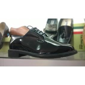 Zapatos Corfan Policia , Calzado Militar, Botas Seguridad