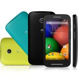 Motorola Moto E Xt1022 Dual Sim Negro 5mp Android Libre