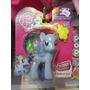 Figura My Little Pony 8 Cm Con Accesorio. Sellado