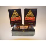 Rpg Illuminati Inwo Original Cards Raridade Perfeitas/linda