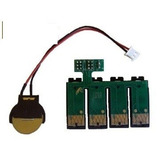 Chip Sistema Continuo T22 Tx120 130 235w Nx127 Nx130 Epson