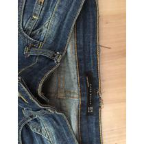 Calça Jeans Tamanho 36 Zara Trafaluc