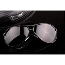Lentes Rb Space Originales, Gafas De Sol Polarizados Unisex