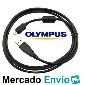 13* Cabo Usb Olympus D-545 D435 D-425 C-70 Zoom C-170 C-180