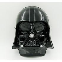 Mascara Darth Vader , Clon , Plástica Star Wars
