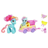 My Little Pony Newborn Cuties - Rainbow Dash And Mama