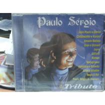 Paulo Sergio-tributo-novo-lacrado-original!!!