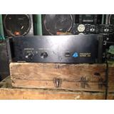 Amplificador Ab 400 Precedent