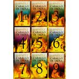 Caballo De Troya Jj Benítez 9 Libros Digital Pdf Ragazzo1985