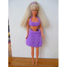 Barbie Años 60