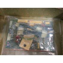 Tarjeta De Soldadora Lincoln Dc 600 Control G1504-4 Nueva