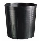 Vaso Embalagem Para Mudas 1 Litro (100 Unidades)