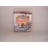 Modnation Racer Juego Pa Consola Playstation 3 Ps3
