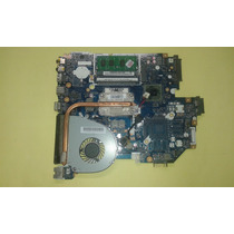 Placa Mae Acer Aspire 5750 P5we0 L55 La-6901p Garantia