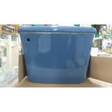 Mochila Depósito Baño Ferrum Andino Azul De Colgar