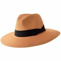 Sombrero Australiano Rafia Compañia De Sombreros 623080
