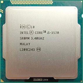 Processador I5 3570 3.40ghz 6mb 3ª Geração Oem