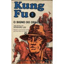 Livro Kung Fu - O Signo Do Dragao - Volume 1 Howard Lee