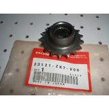 Engrenagem Primaria Motor Honda Gx120 Compactador De Solo
