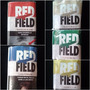 Tabaco Red Field