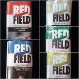 Tabaco Red Field, 40 Gramo, 3 Unidades