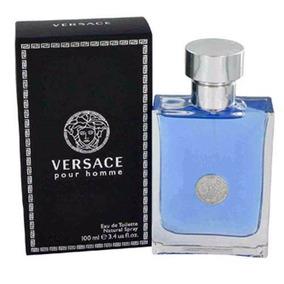 Perfume Versace Pour Homme 100% Original (100ml)