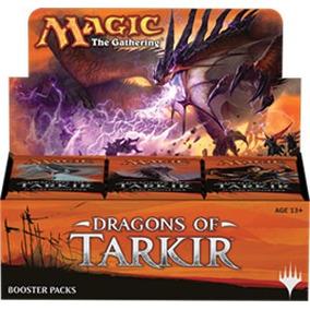 Booster Box Dragões De Tarkir (português)