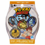 Sobre Yokai Watch X 3 Hasbro Serie4 Medallas Sorpresa Yo Kai