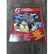 Revista G Magazine Melhores Do Ano 2005 Matheus Victor Alexa