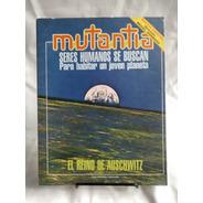 Revista Mutantia Especial Seres Humanos Miguel Grinberg 8/81
