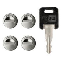 Juego 4 Seguros One Key System 250544