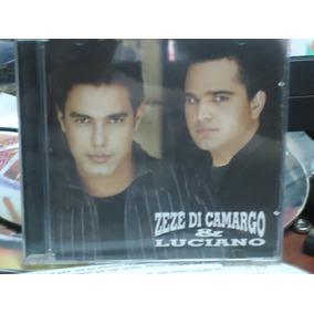 Zezé Di Camargo E Luciano 2005 -novo-lacrado-frete Gratis!