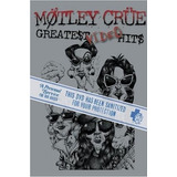 Mötley Crüe - Greatest Video Hits (clean Version)