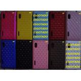 Capa Case Acrílico Lg Optimus L5 E612 E615 - Strass Fashion